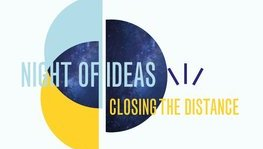 "The Night of Ideas 2021, 24 hours to feel ""closer"""
