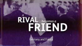 Franco-German Friendship Day (22 January 2021)