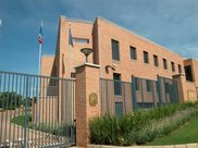 French Embassy in Pretoria