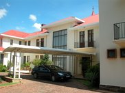 Residence of the French Ambassador in Pretoria - Entrance